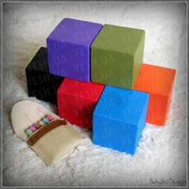 Кубы МелаBro, фото 1