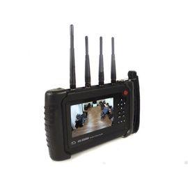 Перехват радиосигнала дрона квадрокоптера БЛА БПЛА Hunter Camera HS-5000A, фото 1
