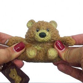Игрушка тянучка Мишка, фото 1