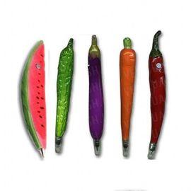 Ручка Овощи баклажан, перец, морковь, фото 1