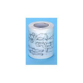 Туалетная бумага прикольная КАМАСУТРА, фото 1