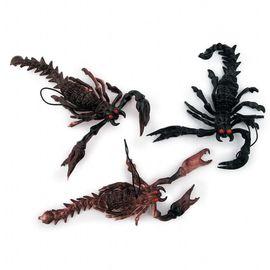 Резиновый скорпион, фото 1