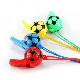 Свисток футбольный мяч, фото 1