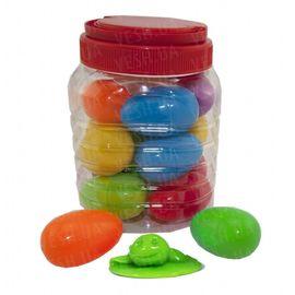 Умный пластилин хендгам яйцо 15г, фото 1