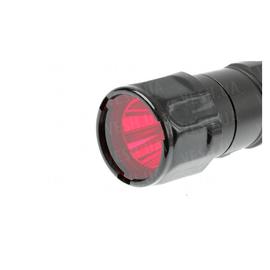 Фильтр красный Fenix, фото 1