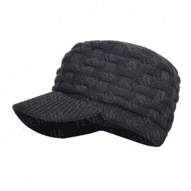 Водонепроницаемая шапка DexShell с козырьком Beanie Peaked DH393, фото 1